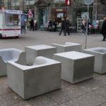 Concrete Things. Design Komplot.
