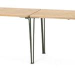 Gard long table, design Odin Brange Sollie. News 2020