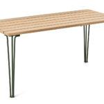 Gard Table, design Odin Brange Sollie.