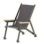 Loj Sunchair, design Thomas Bernstrand. Nyhet 2020