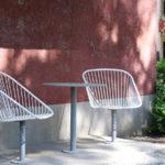 Korg möbelgrupp, Design Thomas Bernstrand